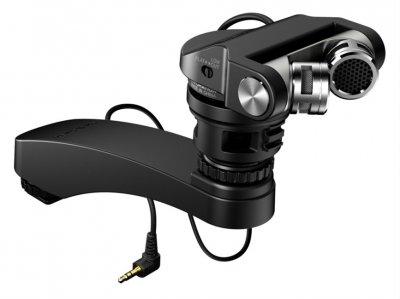 Мікрофон Tascam TM-2X