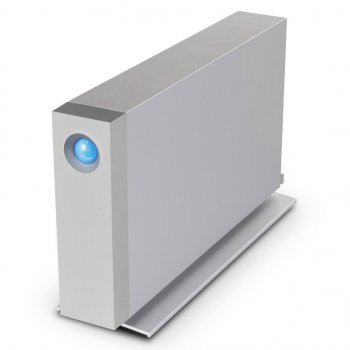 """Зовнішній жорстку диск 3.5"""" 6TB LaCie (STFY6000400)"""