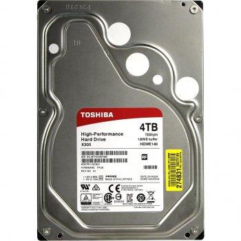 "Жорстку диск 3.5"" 4TB TOSHIBA (HDWE140UZSVA)"