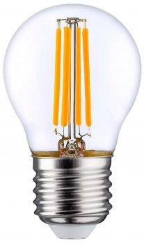 Світлодіодна лампа OSRAM LS P60 FILAMENT 5W 600Lm 2700K E27 (4058075212510)