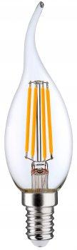 Світлодіодна лампа OSRAM LS BA60 FILAMENT 5W 600Lm 2700K E14 (4058075212336)