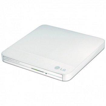 Оптичний привід DVD±RW LG ODD GP60NW60