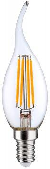 Світлодіодна лампа OSRAM LS BA60 FILAMENT 5W 600Lm 4000K E14 (4058075212367)