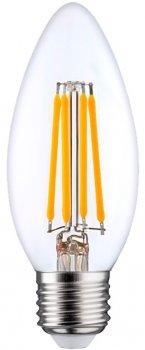 Світлодіодна лампа OSRAM LS B60 FILAMENT 5W 600Lm 2700K E27 (4058075212398)