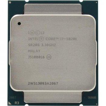 Процесор Intel Core i7 5820K (CM8064801548435), б/у