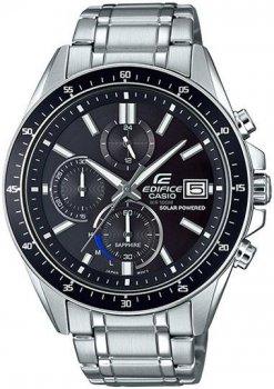 Чоловічі годинники Casio EFS-S510D-1AVUEF