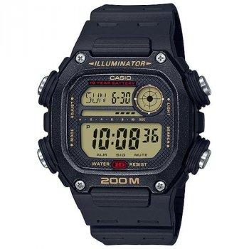 Чоловічі годинники Casio DW-291H-9AVER