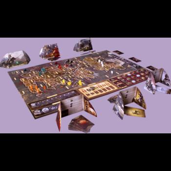 Настільна гра Hobby World Гра Престолів (Game of thrones) ( 1015 )