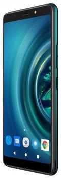 Мобільний телефон Tecno POP 4 2/32 GB Ice Lake Green