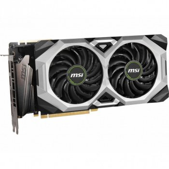Відеокарта MSI NVIDIA GEFORCE RTX 2070 8GB SUPER VENTUS OC BV (912-V386-006) (F00218081)