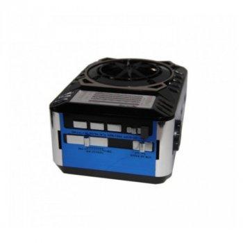 Радиоприемник Golon RX-9133 FM AM SW 1-7 AUX USB LED SD с фонарем new
