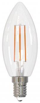 Світлодіодна лампа OSRAM LS В75 FILAMENT 6W 806Lm 2700K E14 (4058075217805)