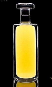 Графин Luigi Bormioli Thermic Glass для напитков 750 мл (10092/01)