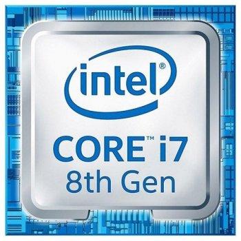 Процессор Intel Core i7-8700K 3.7GHz/8GT/s/12MB s1151 OEM