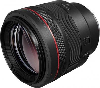 Canon RF 85 mm f/1.2 L USM Black (3447C005) Офіційна гарантія!