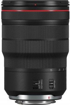 Canon RF 15-35 mm f/2.8 L IS USM Black (3682C005) Офіційна гарантія!