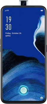 Смартфон Oppo Reno2 Z 8/128Gb (Black)