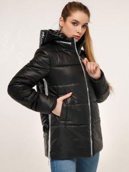 Куртка Favoritti В-1272 Черная