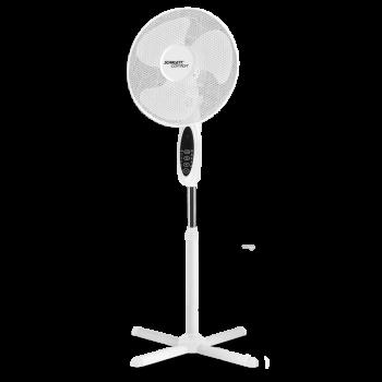 Вентилятор підлоговий Scarlett SC-SF111RC08