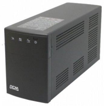 ББЖ Powercom BNT-1000AP, 5 x IEC, USB (00210101)