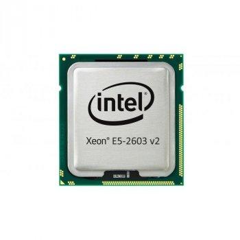 Процесор Intel Xeon Quad-Core E5-2603 V2 1.80 GHz/10MB/6.4 GT Б/У