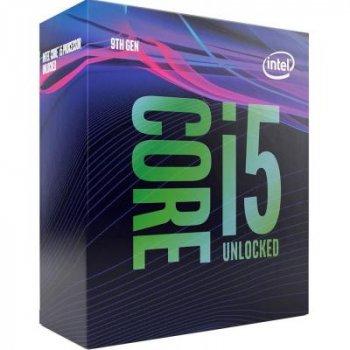 Процессор INTEL Core™ i5 9600 (BX80684I59600)