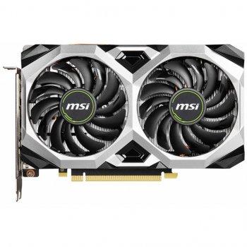 Відеокарта MSI GeForce GTX1660 SUPER 6144Mb VENTUS XS OC (GTX 1660 SUPER VENTUS XS OC 6G)