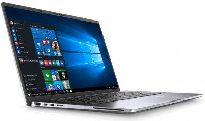 Ноутбук Dell Latitude 9510 2-in-1 (N098L951015ERC_W10) Gray