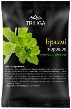 Аюрведический порошок Triuga Брахми 2 х 50 г (8908003544588)