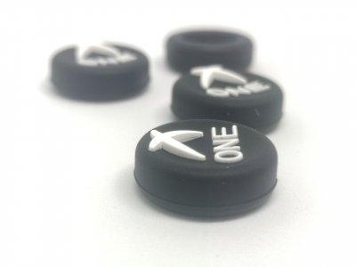 Набір 4в1 накладок на стіки Game Teh X Xbox Logo