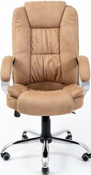 Кресло Rondi Калифорния Люкс Soft Anyfix Карамель (1410198517)