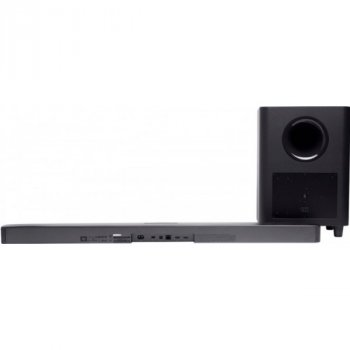 Саундбар JBL Bar 2.1 Deep Bass (JBLBAR21DBBLKEP)
