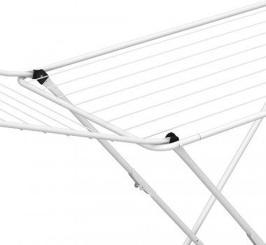 Сушарка для білизни підлогова Gimi Top S6 20 м (928456) (8001244108639)