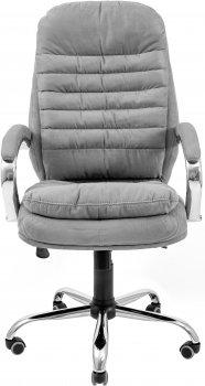 Кресло Rondi Валенсия Хром Anyfix Грэй (1410198520)