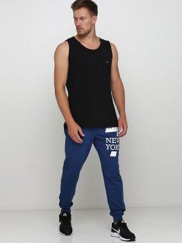 Спортивні штани Malta М488-13-П2 New York Сині M