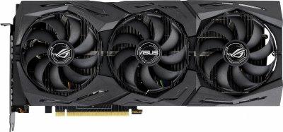 Asus PCI-Ex GeForce RTX 2080 Super ROG Strix Gaming 8GB GDDR6 (256bit) (1650/15500) (USB Type-C, 2 x HDMI, 2 x DisplayPort) (ROG-STRIX-RTX2080S-8G-GAMING)