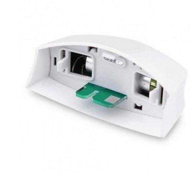 Епілятор портативний лазерний фотоепілятор Kemei KM-6812 для обличчя і тіла
