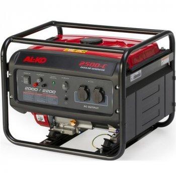 Генератор бензиновый AL-KO Comfort 2500 C (130930)