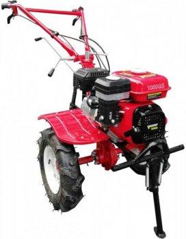 "Культиватор Forte 1050G-3 (колеса 10"", 7 л.с.) Красный (F00210193)"