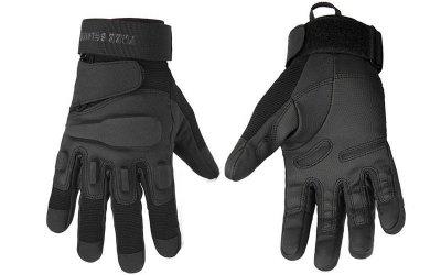 Перчатки тактические с закрытыми пальцами BLACKHAWK BC-4468 Черный XL (MR03988)