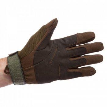 Перчатки тактические с закрытыми пальцами BLACKHAWK BC-4468 Оливковый М (MR03989)