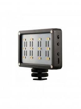 Накамерный свет Ulanzi Cardlite LED димируемая светодиодная панель