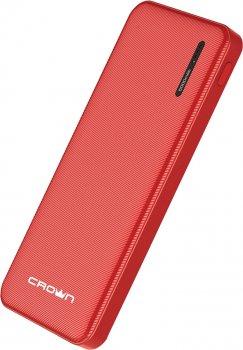 УМБ Crown CMPB-5000 5000 mAh Type-C Coral (CMPB-5000 Coral)