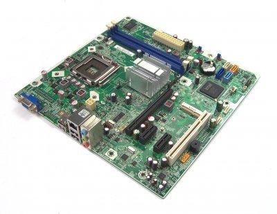 Материнська плата S775 HP hiG41-uATX (DDR3) Refurbished