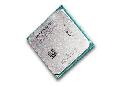 Процесор AMD AM3 Athlon II X4 640 4x3.0 GHz Refurbished