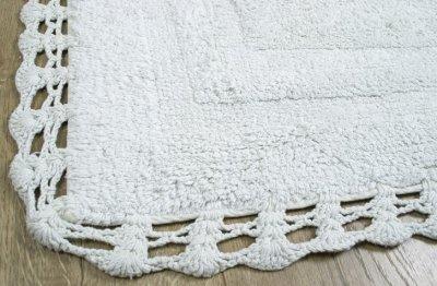 Набір килимків Irya Debra 60х90 і 40х60