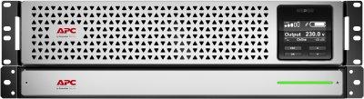 APC Smart-UPS SRT 1000VA RM 230V (SRTL1000RMXLI)