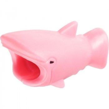 Защита USB Кабеля Bite Shark
