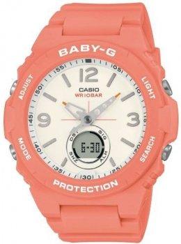 Жіночі годинники Casio BGA-260-4AER