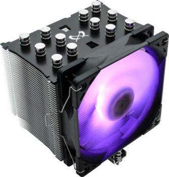 Кулер Scythe Mugen 5 Black RGB (SCMG-5100BK)